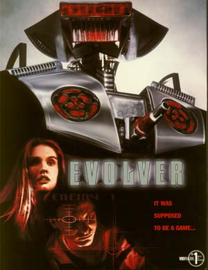 Evolver movie