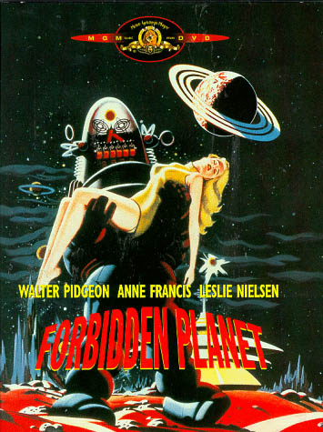 The Forbidden Planet