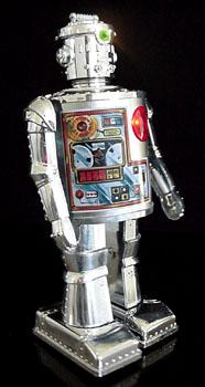 Durham's Robot 2500
