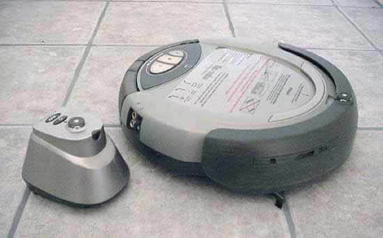 Roomba Intelligent Floor Vacuum Cleaner